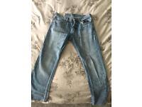 Men's jeans - Hollister