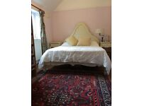 Double bedroom in a shared house in London, Greenwich, Eltham