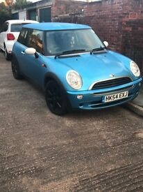 Lovely Mini for Sale