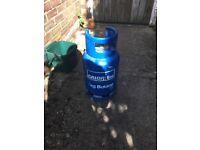 7kg calor gaz bottle