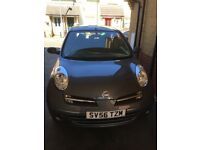 Nissan Micra 2006 Automatic