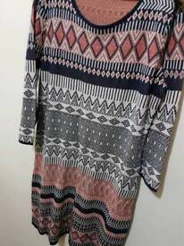 Brand New Monsoon Dress