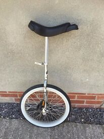 """20"""" Adult Trainer Unicycle"""