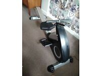Rowing machine in good condition