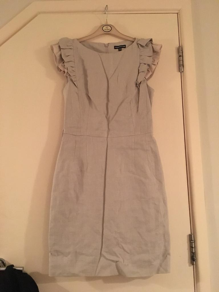 Warehouse dress size 8/10