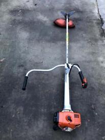 Stihl FS 400 Heavy Duty strimmer brushcutter trimmer