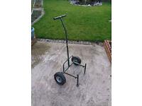 Fishing trolley Keenets Tuf Loader £10