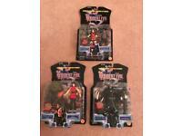 Resident Evil 2 Figures