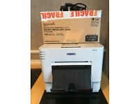 DMP DS RX1 digital photo printer Full box media paper