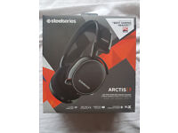 Arctis 7 Wireless Gaming Headset (2 Months Old)