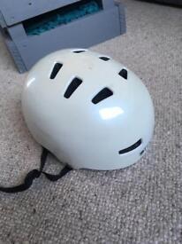BMX skateboard helmet
