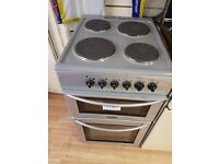 ****WITH GUARANTEE****** NICE SILVER COOKER