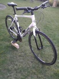 Cannondale Quick. similar to specialized sirrus