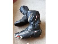 RST EVO Boots size 13 or 48