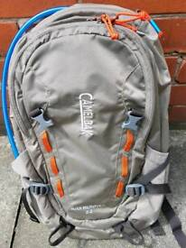 Backpack and Hydration pack, Camelbak rim runner 22, NEW UN USED