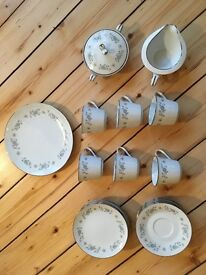 Noritake Wellesley Vintage Tea set
