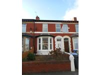 4 bedroom house in Egerton Road, BLACKPOOL, FY1