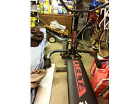 Delta Flex MultiGym + Stepper **REDUCED**