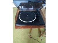 Sony PS-LX150H Semi automatic stereo turntable