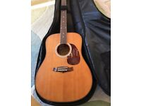 Acoustic Guitar - Tanglewood Evolution Series
