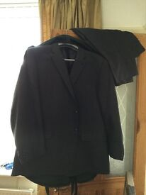 Men's suit XL