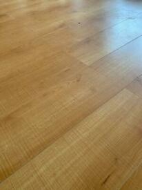 Brand new Engineered oak wood flooring 15mm thickness 3 layers