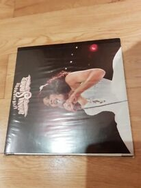 Donna Summer Live and More Double LP Original