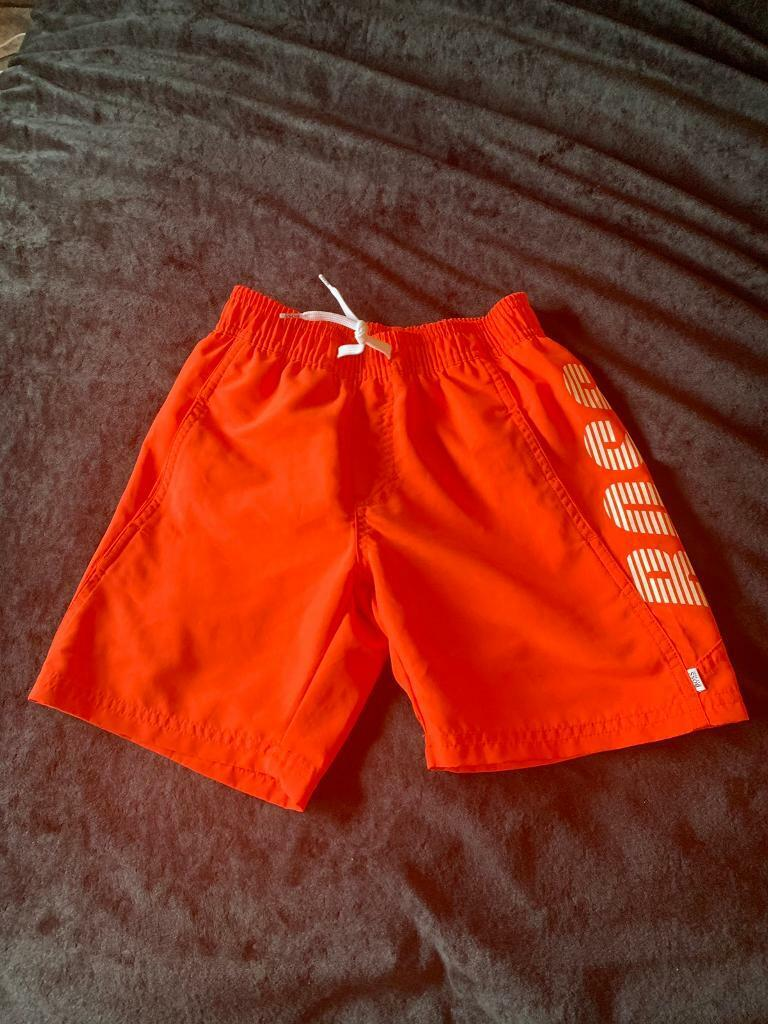 64423224 Hugo Boss boys swimming shorts aged 8 | in Crookston, Glasgow ...