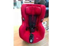 Maxi Cosi Axiss in Robin Red
