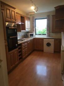 2 bedroom flat on West King Street Helensburgh
