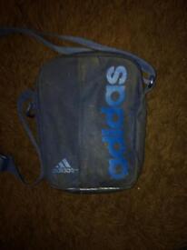 Adidas man bag