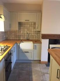 Ground floor 1 bedroom flat. All bills included. Sky TV included. Wi-Fi.