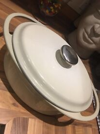 Berndes Oval Casserole 29cm /4.7L by Berndes Condition: New