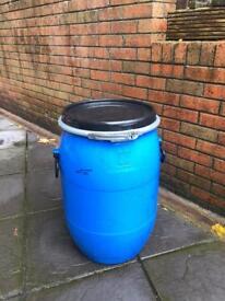 60 litre drum