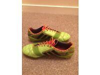 Adidas Nitrocharge Football Boots