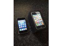Apple iPhone 3GS - 16GB - Black (Unlocked) Smartphone