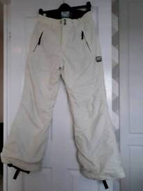 Roxy by Quicksiver snow trousers