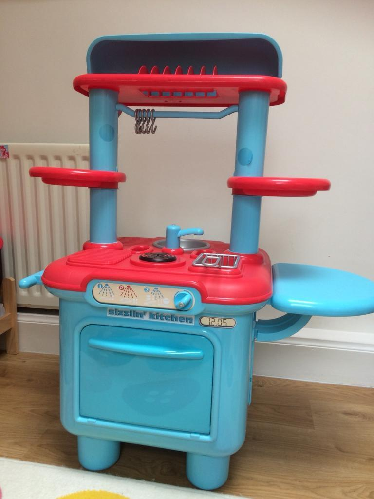 Early learning kitchen ads buy & sell used - find great prices