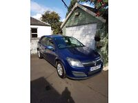 New Price,Vauxhall Astra Club 5dr 1.6 twinport one owner.Detailed history, new MOT,great condition.