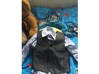 Boys 4pice suit