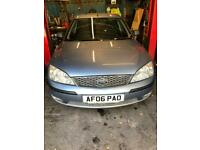 Ford mondeo 2.0tdci 06 breaking parts spares