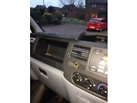 Ford transit 2.2tdi 2007