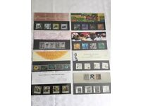 8 Presentation Packs - Mint Condition