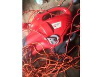 Used leaf blower