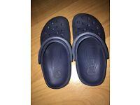 Original Crocs kids size 10/11