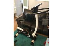 Kettler exercise bike