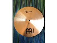 "Meinl Bysance 16"" Thin Crash For Sale !"