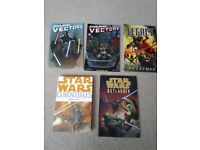 Comic books for sale - Star Wars bundle