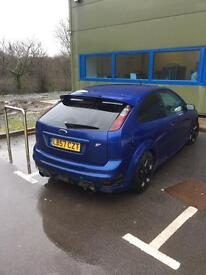 Ford Focus ST 2007 £4450