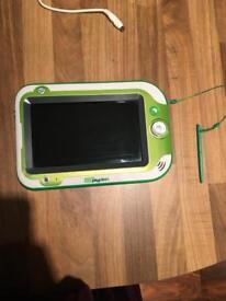 Leap pad XDI ultra tablet
